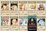 DIU One Piece Jigsaw Puzzle 5000 Pezzi Oversize 10000 Super Difficile da scuotere Puzzle in Legno Cartoon Luffy Giocattoli educativi Wanted Ordine 1,5 miliardi di Legno 1000 Pezzi Invia Grande Poster