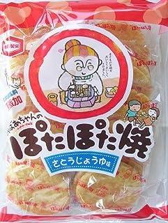 亀田製菓 ぽたぽた焼* 20枚×6袋入