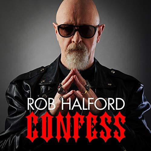 Confess cover art