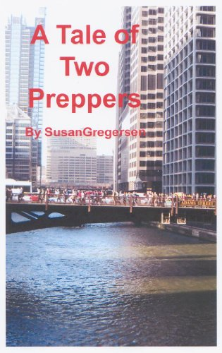 A Tale of Two Preppers (English Edition)