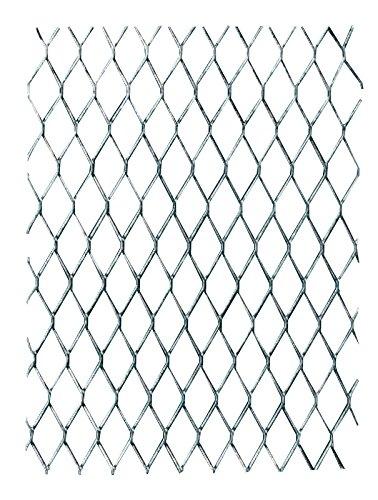 Amaco - Rotolo di rete metallica, 51 x 305 cm