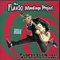 Supersaund 2012