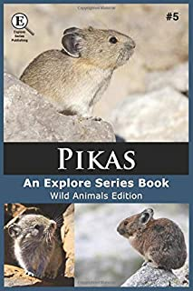 Pikas (Wild Animals Edition)
