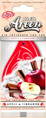 Lufterfrischer mon Areon Delicious Apfel & Zimt