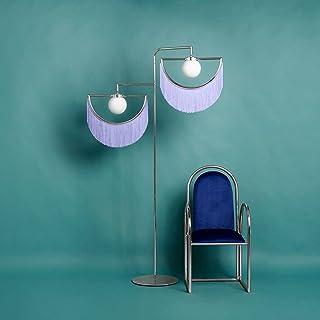 Lampadaire créatif gland plaqué or lampe sur pied pour salon maison déco chambre éclairage lampadaires décoration luminair...