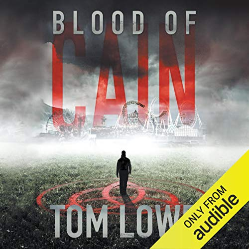 Blood of Cain Titelbild