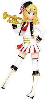 """Taito 7"""" Hatsune Miku Winter Live Kagamine Rin Action Figure"""