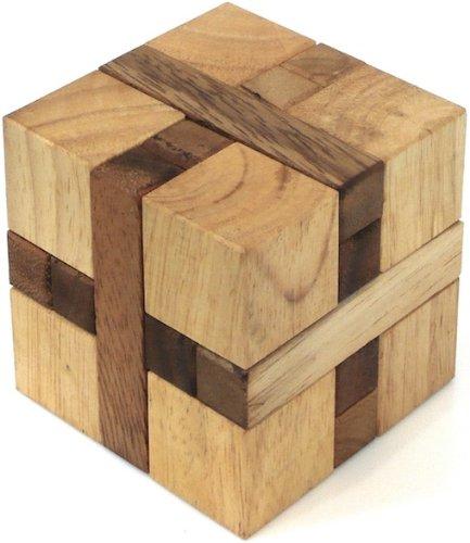 Confusion Puzzle - Mental Block