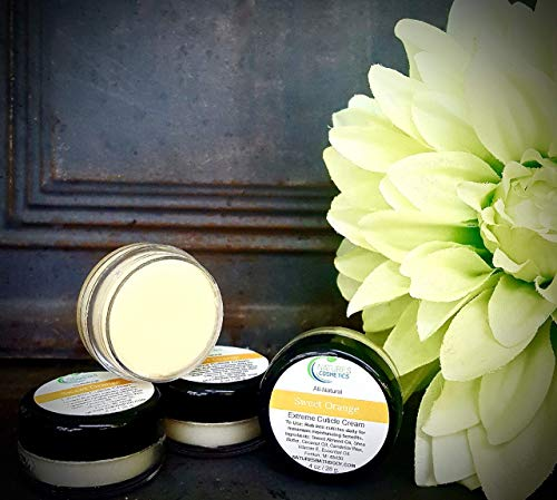 All-Natural Extreme Cuticle Cream