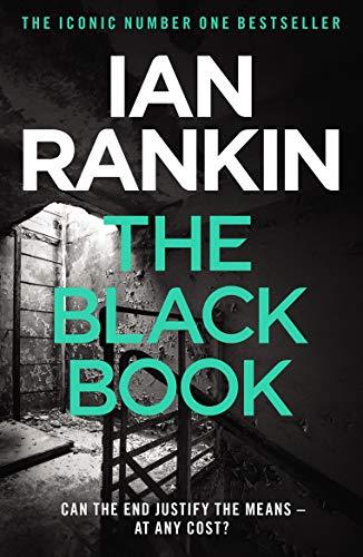The Black Book: An Inspector Rebus Novel:5 (A Rebus Novel)