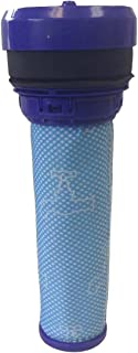 Dyson DC39 Animal, Mult-Floor Canister Vacuum Primary Washable Motor Filter, Generic for Dyson Part 923413-01