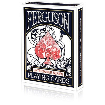 Rich Ferguson