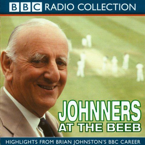 Johnners at The Beeb cover art