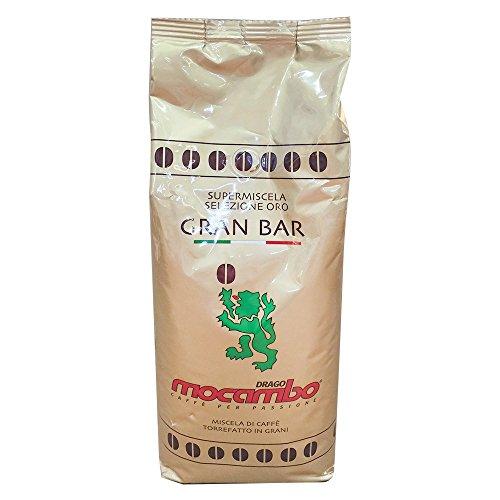 Drago Mocambo Brasilia Selezione Oro Gran Bar 1 x 1000 g