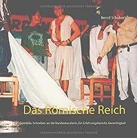 Das Roemische Reich: Gemaelde, Schreiben an die Bundeskanzlerin, Ein Erfahrungsbericht, Gerechtigkeit