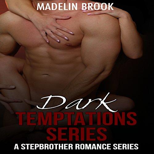 Dark Temptations Series audiobook cover art