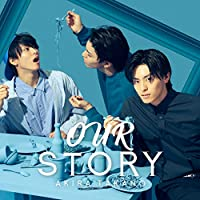 OUR STORY(CD+DVDB盤)