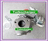 Gowe Turbo GT1749V 750431-5012S 750431 7787626G 7787627G Turbocompresseur pour BMW 320D E46 320TD 120D 520D 98-05 X3 E83 E83N M47TU 2.0L