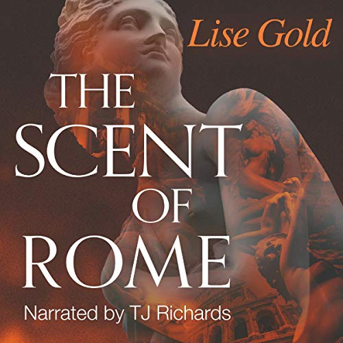 The Scent of Rome cover art