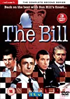 The Bill [DVD]