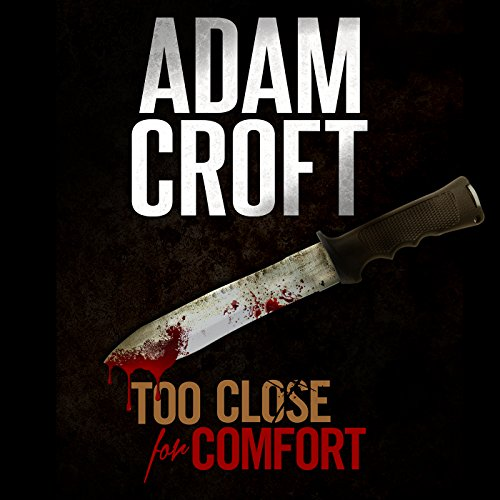 Too Close for Comfort  By  cover art