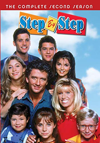 Step By Step: The Complete Second Season
