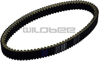 WildBee Correa de transmisión Compatible con 0800055000 0800-055000-0001, Snyper 800 EX 2014, Terralander 800 EFI 2011-2014, Terralander 800 EPS 2014
