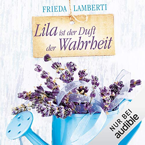 Lila ist der Duft der Wahrheit                   By:                                                                                                                                 Frieda Lamberti                               Narrated by:                                                                                                                                 Sabina Godec                      Length: 4 hrs and 1 min     Not rated yet     Overall 0.0