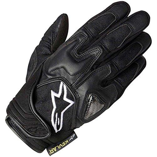 Alpinestars Scheme Kevlar Handschuh, Farbe schwarz, Größe XL / 10