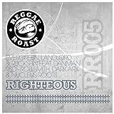 Righteous (Nucleus Roots Dub) [feat. Danman]