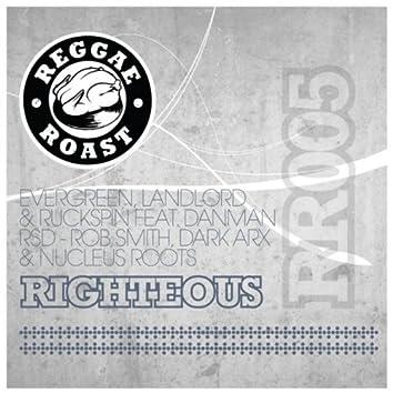 Righteous (feat. Danman)