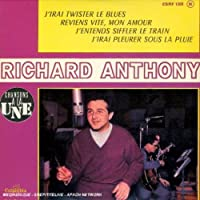 CD EP 16 (J'entends Siffler Le Train)