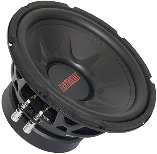 Earthquake Subwoofer Woofer TNT-10DVC 25cm 300Watt