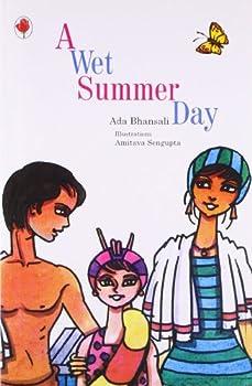 Paperback A Wet Summer Day Book