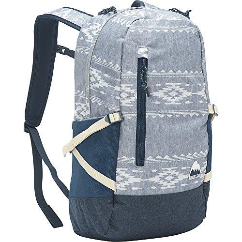 Burton Prospect Pack Famish Stripe Azul Unica