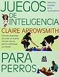 Juegos de inteligencia para perros (Color) (Animales de Compañía)