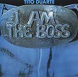 I Am The Boss [Vinilo]