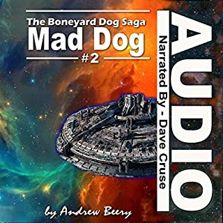 Mad Dog cover art
