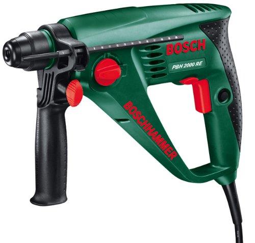 Bosch PBH 2000 RE Bohrhammer