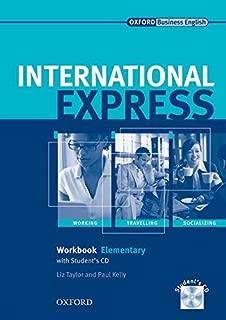 Best international express elementary Reviews