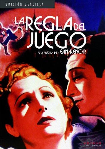 La Regla Del Juego - Edición Sencilla [DVD]