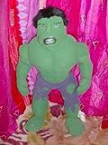 Manufacturas quiron, s.a. - Hulk peluche 50cm quiron