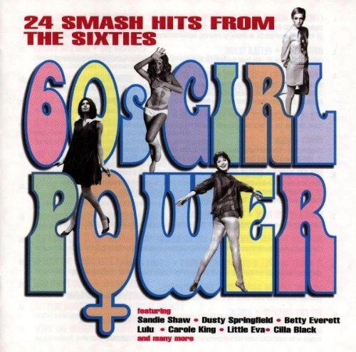 60's Girl Power