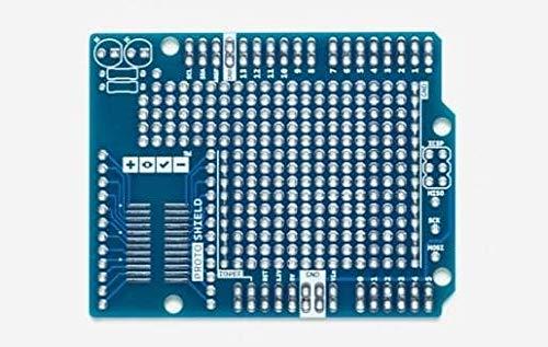 Arduino Proto Shield Rev3 (UNO-Größe)