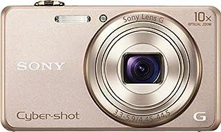 SONY サイバーショット (ゴールド) DSC-WX200N