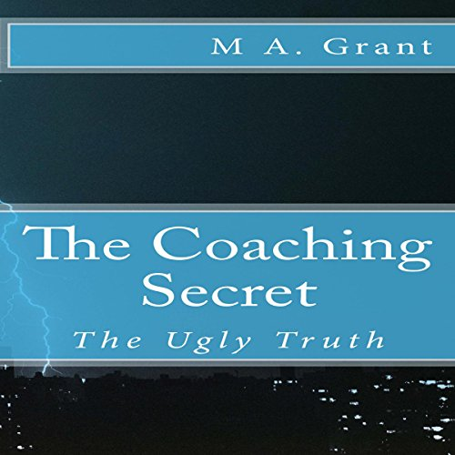 The Coaching Secret audiobook cover art