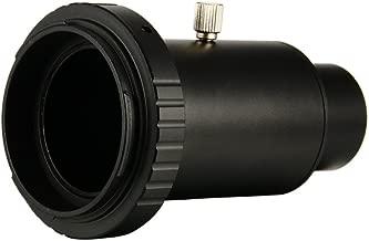 Maxsimafoto – T, T2 Adaptador de Montura de Lente para Canon EOS ...
