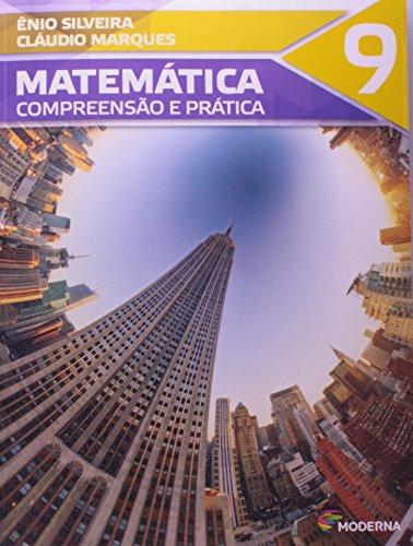 Matemática. Compreensão e Prática. 9º Ano
