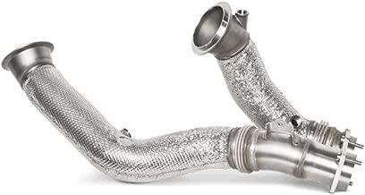Best f80 m3 akrapovic exhaust Reviews