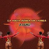 La Roja Juega en Tanga